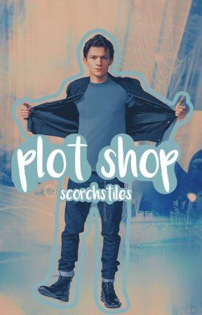 Plot Shop by scorch_stiles
