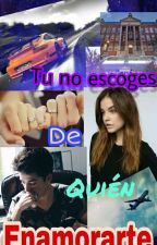 Tu No Escoges De Quién Enamorarte.  by eliimtz4