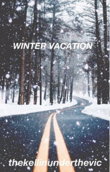 Winter Vacation (Jalex) (boyxboy)