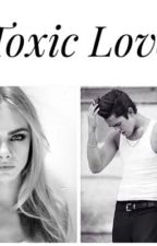 Toxic Love (Austin Mahone Love Story) by Mahonexgucci