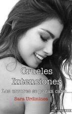 Crueles Intenciones  by sara_ua