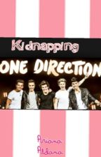 Kidnapping One Direction? by AandJ_1D_mofos
