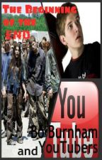 The Beginning Of The End: Bo Burnham And Youtubers by JaytieAndNoFriends