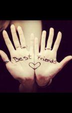 Con mi mejor amiga (One-shot lesbico) HOT by DirtySide