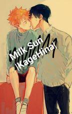 Milk Sun by PatrycjuszKwiatkowsk