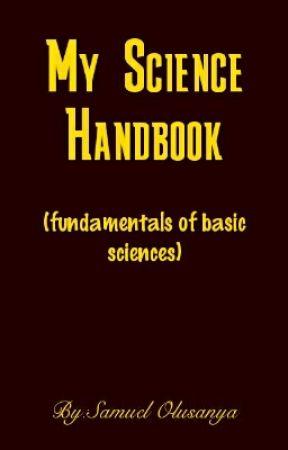 My Science Handbook by Samflex164