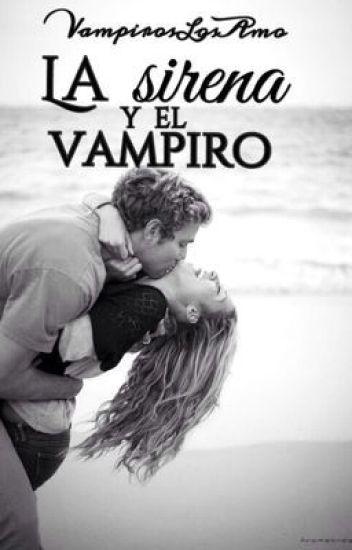 La sirena y el vampiro