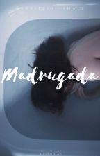 Madrugada by GabriellaSmall