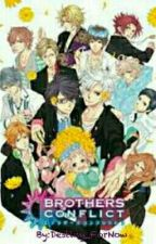 Brothers Conflict #Wattys2017 by Destiny_ForNow