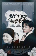 'BITTERSWEET' 糖果 TAEKOOK by xiaobomb