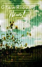 News! :] by CE_Faye
