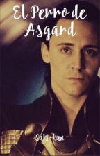 THORKI [Thor x Loki] - El Perro de Asgard by Saki-kun