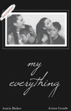 My Everything Jariana by agbsweater