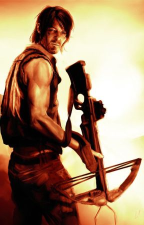 What is Lost can be Found(A Daryl Dixon Fanfiction) by Sociopathic_TimeLady