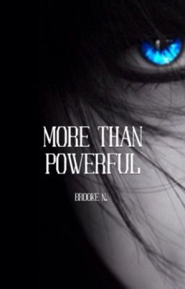 More Than Powerful