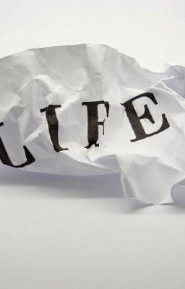 Life's Full of Surprises by ilovelukey