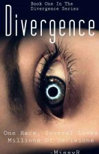 Divergence by -MissyR_