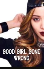 Good girl gone wrong  by MarnieLinahan