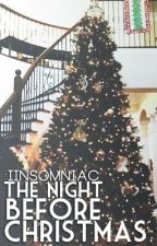 the night before christmas   l.t. [COMPLETED] by iinsomniac