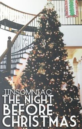 the night before christmas | l.t. [COMPLETED] by iinsomniac