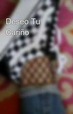 Deseo Tu Cariño  by alaska_278