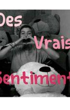 De Vrais Sentiments by joeyyfrance