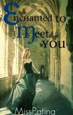 Enchanted To Meet You by MissPatina