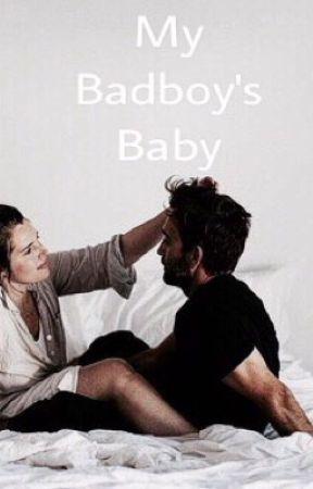 My Badboy's Baby by californixq