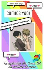 •|COMICS YAOI|•  by AndyMeza_23
