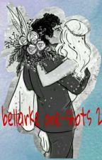bellarke One-shots Parte 2 by izzy_alec_jace