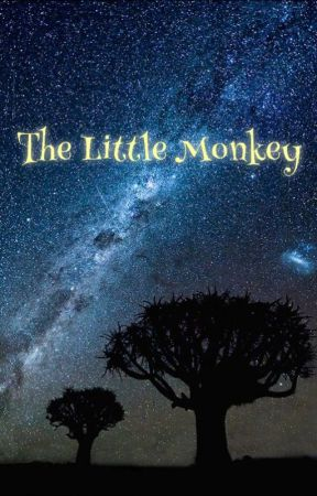 The Little Monkey by PatiBBY