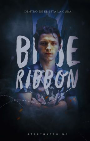 Blue Ribbon by starthatshine