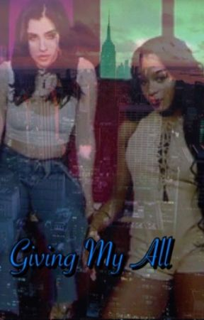 Giving My All by babybre123