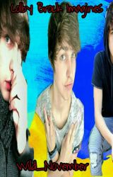 Colby Brock Imagines by Wild_November