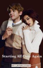 Starting All Over Again  «BaekHera» by _Star_Light