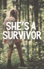 She's a Survivor ♡ // The Walking Dead Fanfiction by grimestories