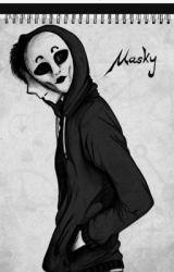 The chosen one / maskyxreader  by roseydoll2004
