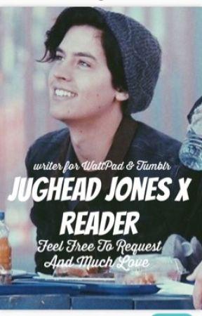 JugHead x Reader by MissJugHeadJones