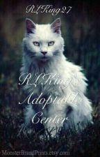 RLKings Adoptable Book by RLKing27