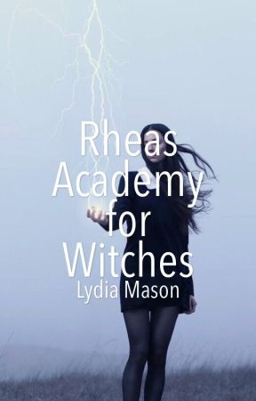 Rheas Academy for Witches by wohnderlands