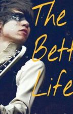 The Better Life // Ryan Ross by Chad_Dylan_Cooper