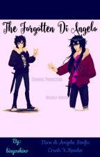 Mythomagic ||  The Forgotten di Angelo Series (Nico di Angelo fanfic) by PerseusPotter02