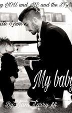 My Baby (Ziam) by Ziam_larry_ff