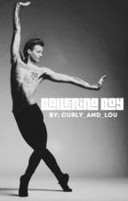 Ballerina Boy by curly_and_lou
