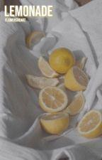 Lemonade|CDM|Nathaniel by CrazyxSquirrel