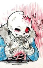 Bringing Them Back~ Horrortale Sans x Reader by JewelSans