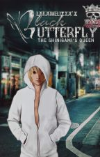 BLACK BUTTERFLY BOOK (UNDER VIVA PSICOM) by LaraMelissa