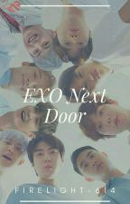 EXO NEXT DOOR  by Firelight-614