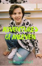 Adventures of Mileven by krisnapanchal1