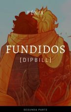 Fundidos [Dipper x Bill] by Fenix1249